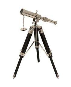 telescope-confianza