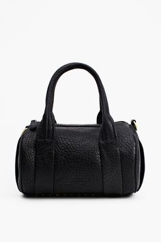 Eros Studded Tote- The Look For Less! Just like the Alexander Wang Rocco Bag but only $65.00