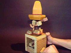 personaje típico de Guatemala
