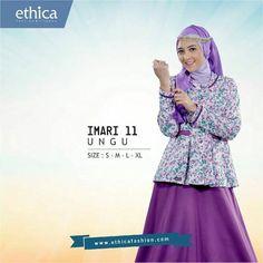 Ethica Stelan St 002 Hijau Kode St 002 Hijau Warna