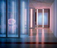 Thonet Showroom, Chicago, IL, Krueck + Sexton Architects