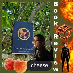 #bookreview #bookrecommendation #books #fantasyfiction #TheHungerGames #SuzanneCollins #author #authors #readers #reading #bookstoread Book Reviews, Hunger Games, Authors, Reading, Books, Movies, Movie Posters, Instagram, The Hunger Games