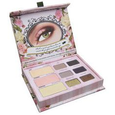Too Faced, Romantic Eye Palette