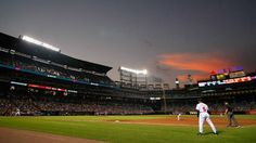 Braves to build new stadium, leave Turner Field in 2017. The Braves began playing in Turner Field, which was originally built for the 1996 Olympics, in 1997.