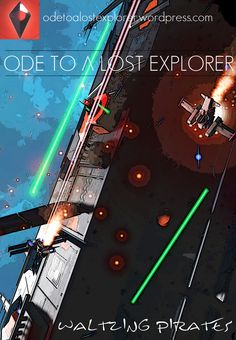 Ode to a Lost Explorer - andreas constantine Free Novels, No Man's Sky, Story Elements, Free Ebooks, The Expanse, Science Fiction, Mystery, Universe, Lost