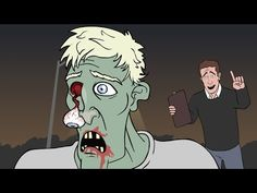 How Would You Survive A Zombie Apocalypse? http://www.gooftu.com/new-videos/hd/how-would-you-survive-a-zombie-apocalypse/