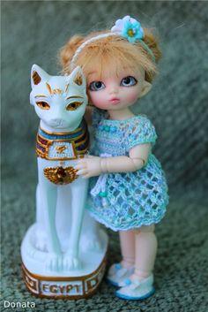 Фотосессия горшковой группы :) Fairyland Pukipuki / BJD - шарнирные куклы БЖД / Бэйбики. Куклы фото. Одежда для кукол