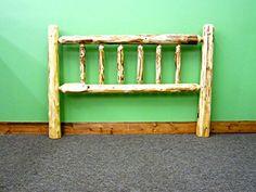 Midwest Log Furniture - Rustic Log Headboard - Queen Midw... https://www.amazon.com/dp/B00P8D0A8Q/ref=cm_sw_r_pi_dp_x_aNbxybPBGJPMV