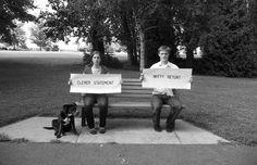 Blunt Banner Captures - The Anna Gray + Ryan Wilson Paulsen '100 Posterworks' Project is Witty (GALLERY)