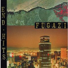 Fugazi End Hits on LP + Download Originally issued in 1998, End Hits is the fifth full-length from influential Washington D.C. post-hardcore group Fugazi led by Ian MacKaye, formerly of Minor Threat a