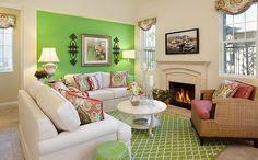 Green Living Borden Sisustus & Associates