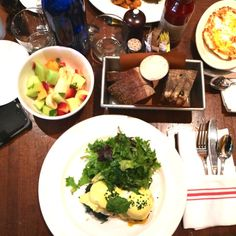 Wellness-arkiv - Runner's World Runners World, New York Travel, Palak Paneer, Brunch, Nyc, Wellness, Places, Ethnic Recipes, Food