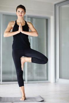 How Yoga Can Help Heal Trauma