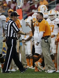 Coach bUTch Jones keepin it real