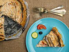 Naan, French Toast, Vegan Vegetarian, Breakfast, Tableware, Food, Morning Coffee, Dinnerware, Dishes