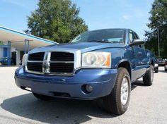 2006 Dodge Dakota $8,988