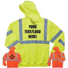 Personalized Safety sweater custom new business sweatshirt working gear Unisex sizes fleece zip hoodie crewneck by on Etsy Working Gear, Hoodies, Sweatshirts, Zip Hoodie, Safety, Crew Neck, Unisex, Business, Clothing