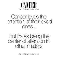 Zodiac Cancer Facts. For more information on the zodiac signs, click here.