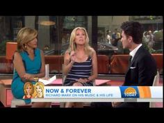 Richard Marx on the TODAY Show :)
