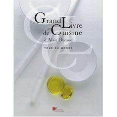 Um livro que virou um clássico em gastronomia.