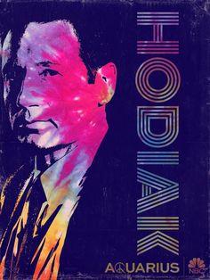 Aquarius Poster - Sam Hodiak - aquarius-nbc Photo