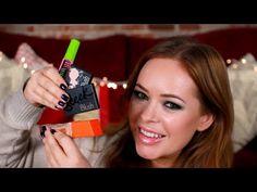 Tanya Burr - I Heart Drugstore Makeup Tag! She explains her favorite drugstore products.
