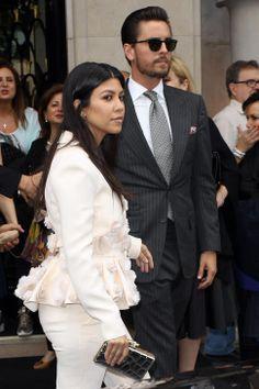 Retour sur le mariage de Kim & Kanye West   La Scandaleuse