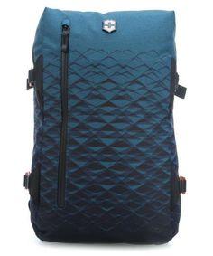 e76ea099f4cd7 Victorinox Vx Touring 17   Zaino per laptop blu Laptop Rucksack