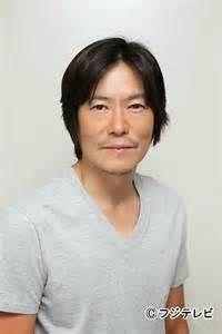 Toyokawa Etsushi (wiek 52)