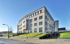 Op zoek naar een kantoorruimte op een van de fraaiste locaties van Rotterdam? Diverse afmetingen te huur! Meer weten? Bel 085-4013999! #kantoorruimte #kantoor #zichtlocatie #Rotterdam #Brainpark #tehuur #huren #ondernemer #gezocht #Huurbieding