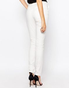 Image 2 ofTrue Decadence Tall Tailored Cigarette Trouser