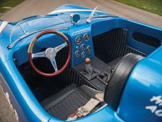 Would You Drive This Vintage Sports Racing Car Built For A Beer Baron? - Petrolicious