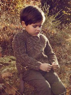 Birk - Børn - Helga Isager