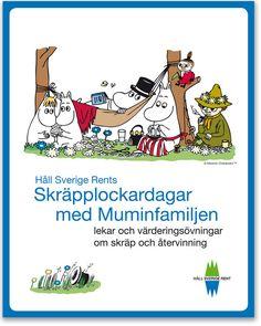 """Från """"Håll Sverige rent"""""""