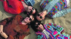 Discos: Beachwood Sparks, Death Grips e Soundgarden   iOnline