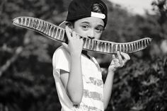 Does this mustache make me look older?   #funny #kids #b&w #photos  Maibel Ziello Photography is based in Boca Raton, Florida. Specializing in lifestyle family and editorial style children's portraits. Events and weddings.