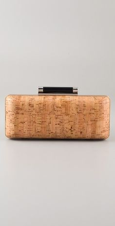 Super stylish cork, DVF at Shopbob, unfortunately not available now, boo!