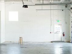 Natural Light Studio @Studio 615