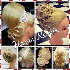 Hayet salon de coiffure