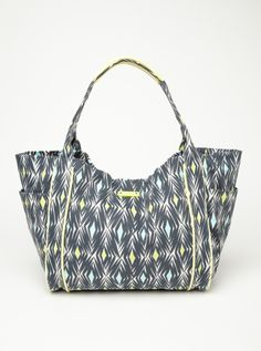 Voyage Bag...such a perfect name for a Roxy bag