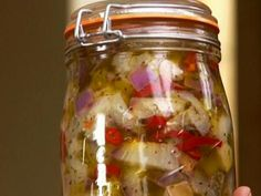 Amazing Pickled and
