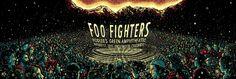 Foo Fighters - James Eads - 2015 ----