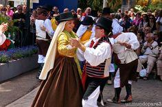 12 meses de fiesta en fiesta por España