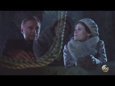 """Once Upon A Time 6x11 End Scene Ending Rumple Belle """"Tougher Than The Rest"""" Season 6 Episode 11 - YouTube"""