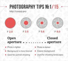 15 tips and tricks fotografia