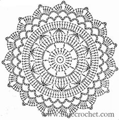936 Best crochet granny squares, hexagons... images in