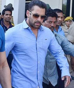 Salman Khan Arms Act case: The actor to appear before the Jodhpur court today #FansnStars