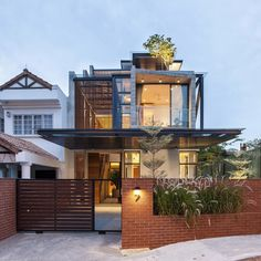 300 Desain Rumah Ideas In 2020 House Design Trending Decor House And Home Magazine