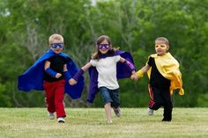 superhero games for kids | AWESOME superhero game ideas for kids. This list is so much fun I can ...