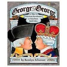 George vs. George by